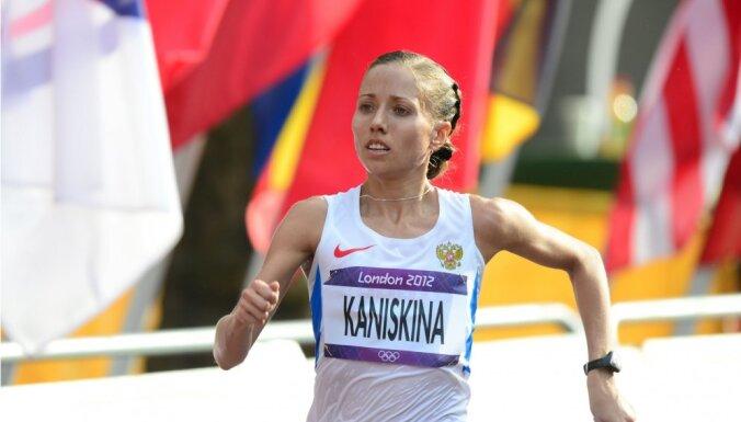 Dopinga dēļ olimpiskās medaļas un titulus zaudējušie Krievijas soļotāji kandidē uz vietu Mordovijas izlasē