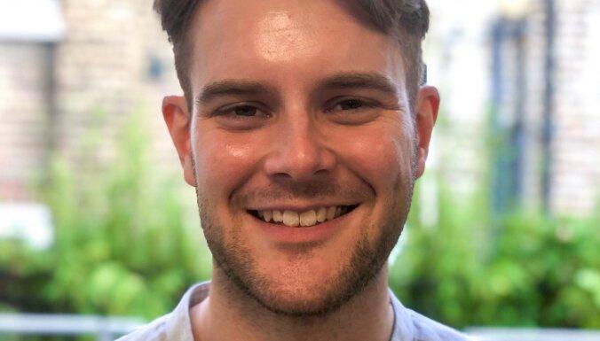 Makss Bevertons-Palmers: Mums ir jāatdod balss centriskajiem politiķiem