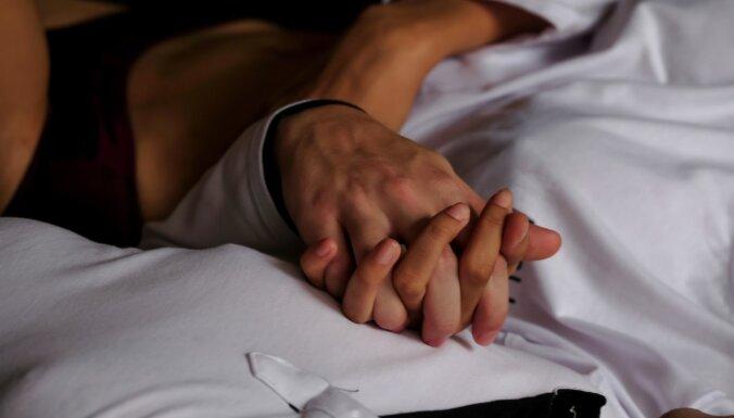Ko nozīmē partnera ķermeņa valoda seksa laikā