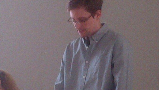 Сноуден вернется в США только при гарантии амнистии