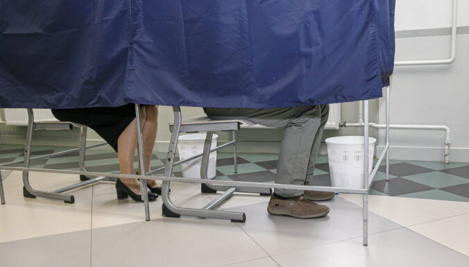Первая реакция политиков: русскоязычные не пошли голосовать