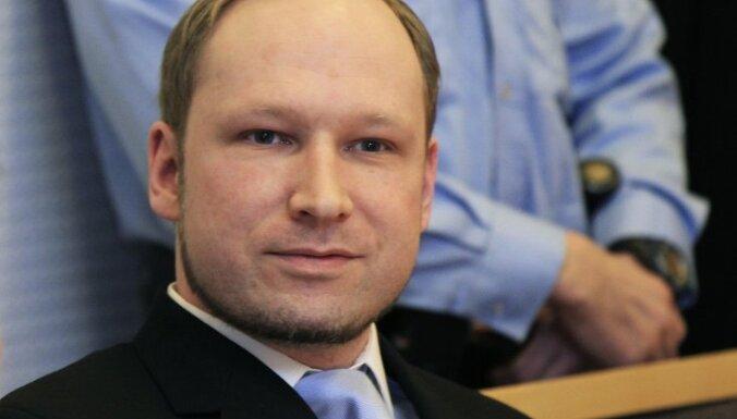 Задержанный поклонник Брейвика готовил нападения в Юрмале, в том числе в школе
