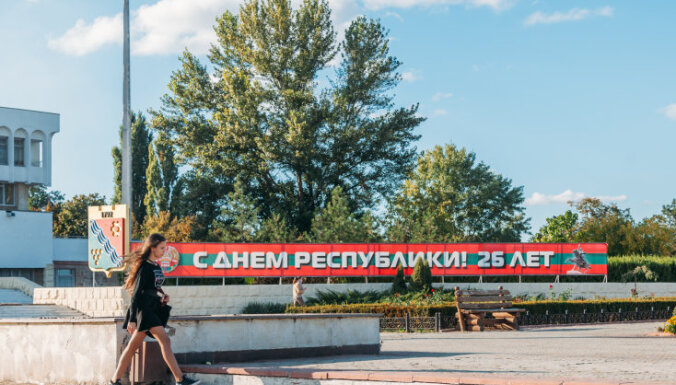 """""""Патроны покупаем в Кишиневе"""". Как Приднестровье живет под охраной российских военных"""