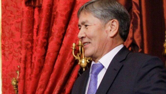 """""""Ему требовалась кровь"""". Атамбаева обвинили в убийстве и подготовке госпереворота"""