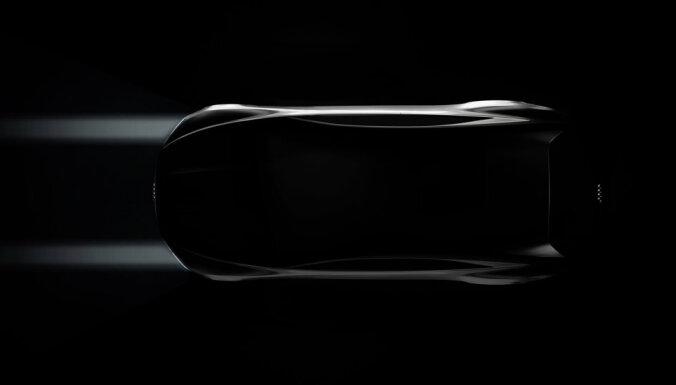 'Audi' markas jauno dizaina valodu prezentēs novembrī