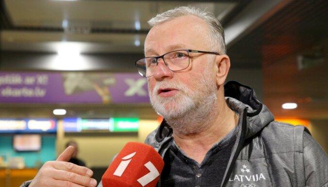 MVP rakstam pa pēdām: Dainis Dukurs un bobslejisti apmainās viedokļiem