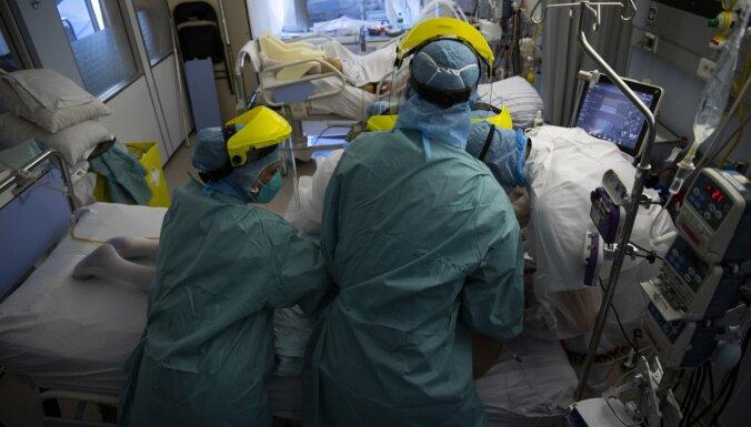 В Латвии выявлено 79 новых случаев Covid-19, умерли четыре человека