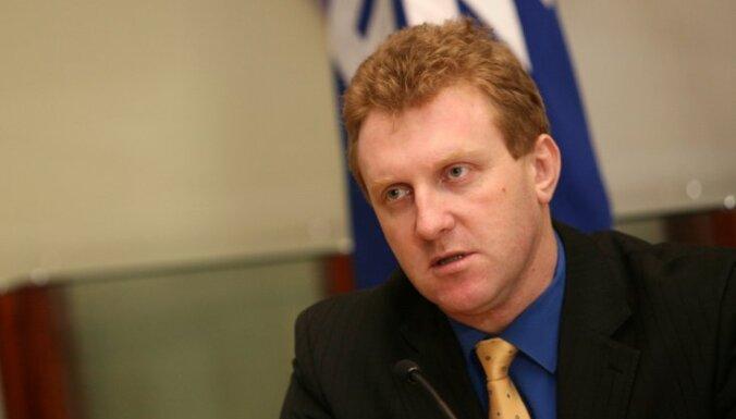 Mārtiņš Cimermanis: Eiroparlamentārieši un lauki