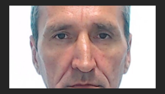 Полиция разыскивает пропавшего мужчину: возможно, он в Германии