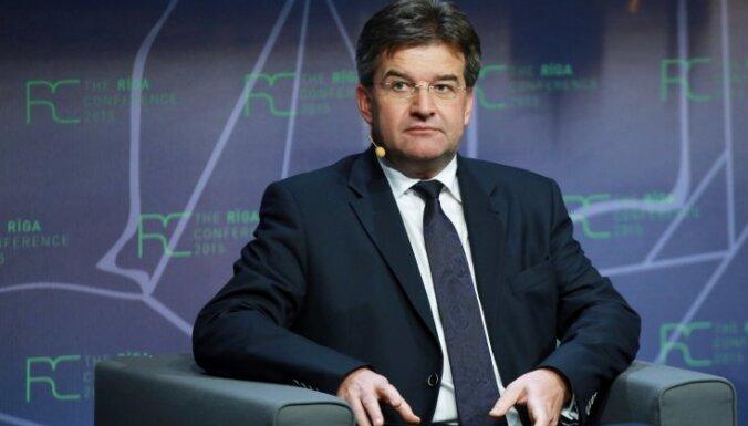 Mums ir tiesības iesūdzēt tiesā ES, intervijā 'Delfi' atgādina Slovākijas ārlietu ministrs