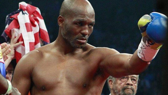 Хопкинс пригрозил уйти из бокса