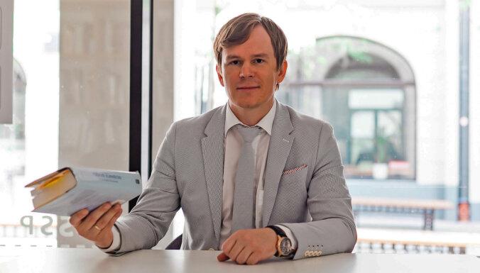 Par Latvijas Šaha federācijas prezidentu ievēlēts Māris Krakops