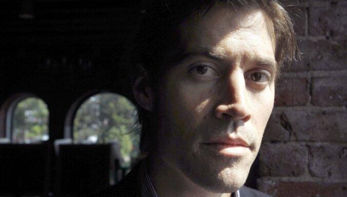 Страны Запада осудили расправу над журналистом Фоули