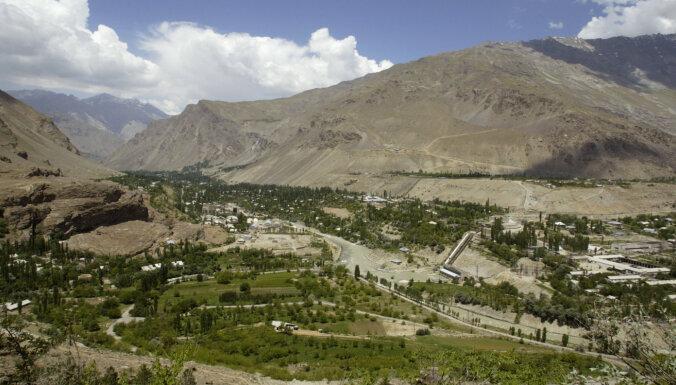 Ķīna vēlas pastiprināt militāro klātbūtni Tadžikistānā, ziņo Pentagons