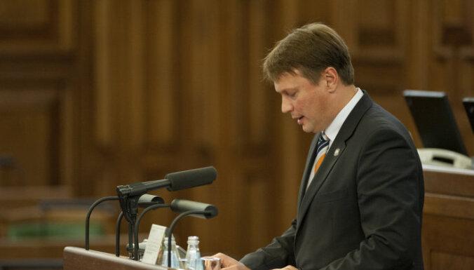 SC rosina arī nepilsoņiem ļaut parakstīt kolektīvo iesniegumu Saeimai