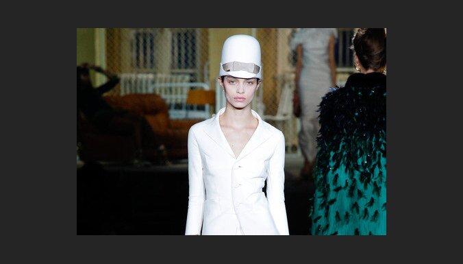 Самые модные шапки, шляпки, береты и котелки зимы — 2015