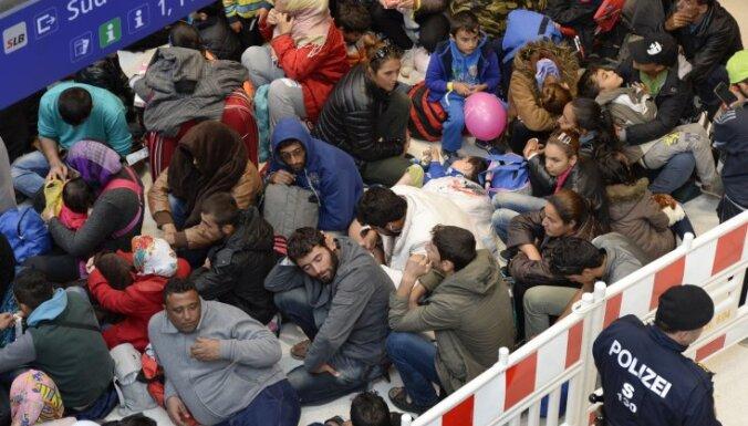 Врачи в Германии выступили против проверки возраста мигрантов