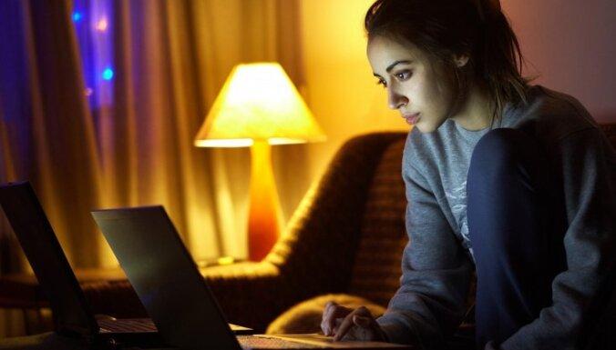 """Как эффективно работать по ночам? 5 ценных советов для """"сов"""""""