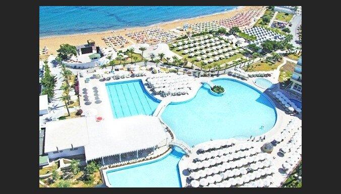 Kiprā par tādu cenu grib atpūsties visi