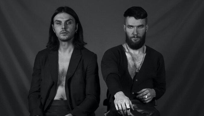 Dueta 'Hurts' koncerts Rīgā pārcelts uz 2021. gada rudenī