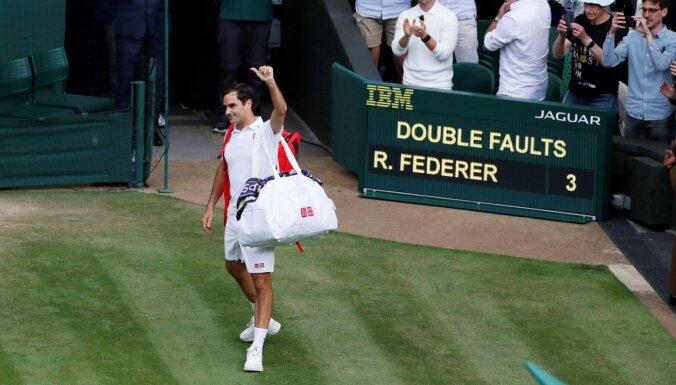 Опубликован топ-10 самых высокооплачиваемых теннисистов мира