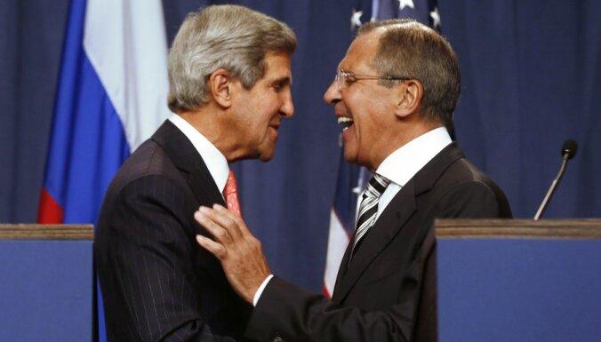 Госдеп США критикует слова Лаврова о ЕвроПРО и Обаме