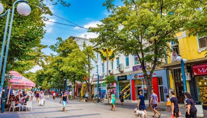 'airBaltic' un 'Tez Tour Latvija' atjauno čarterlidojumus uz Burgasu