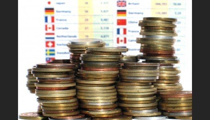 ЕС призывает Латвию снизить госдолг