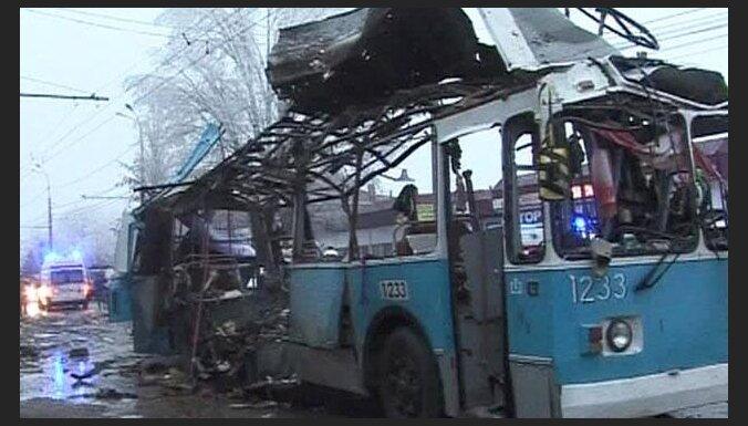 Новый теракт в Волгограде: погибли 15 человек (фото)