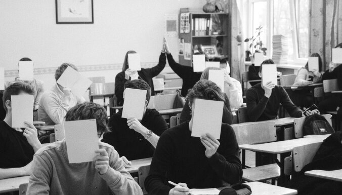 'Rīgas fotomēneša' programmā noskaidros labāko jauno fotogrāfu Latvijā
