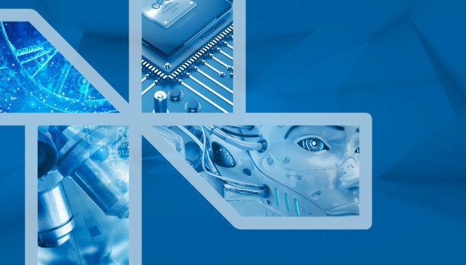 Video: LU Zinātnes mājā atklāts Tehnoloģiju biznesa centrs
