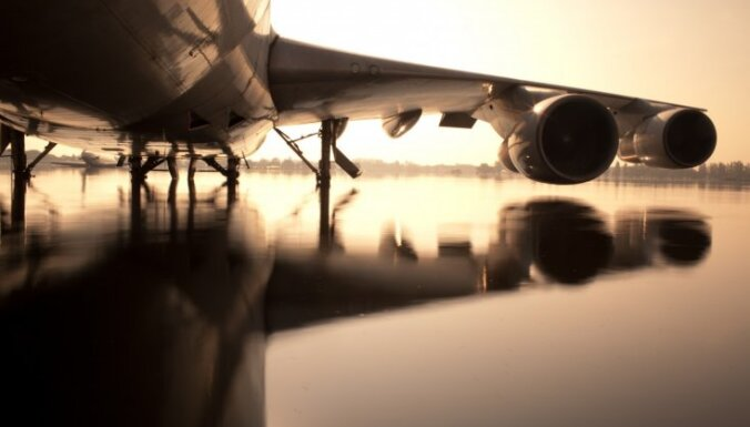Aviācijas nozare Latvijā – jaunās iespējas un perspektīvas