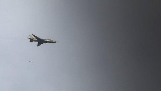 ООН сообщила о гибели более сотни мирных жителей в Сирии