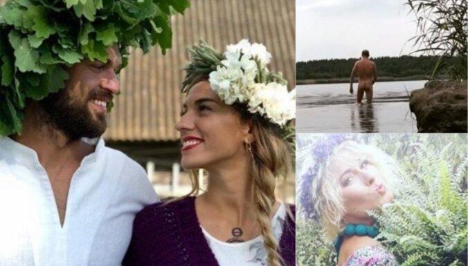 Nedēļas trakumi: Hercogienes pārkāpums, emocionālākais kāzu video un pārsteidzošais Freimaņa līdzinieks