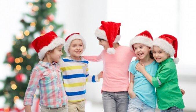 Позвольте детям отдохнуть! Советы для родителей, как правильно организовать зимние каникулы