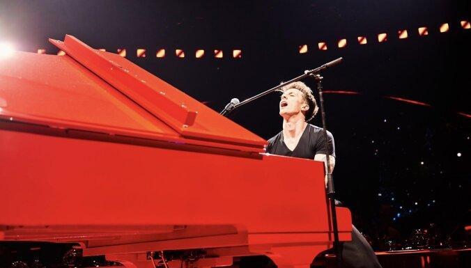 Festivālā 'Summertime' uzstāsies virtuozais mūziķis Stīvens Ridlijs