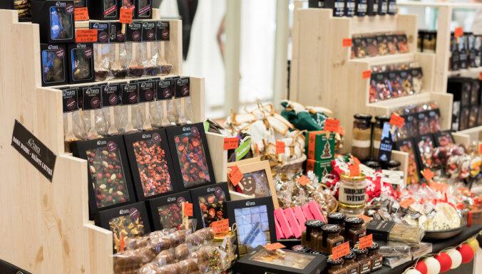 В Domina Shopping в десятый раз пройдет рождественская ярмарка