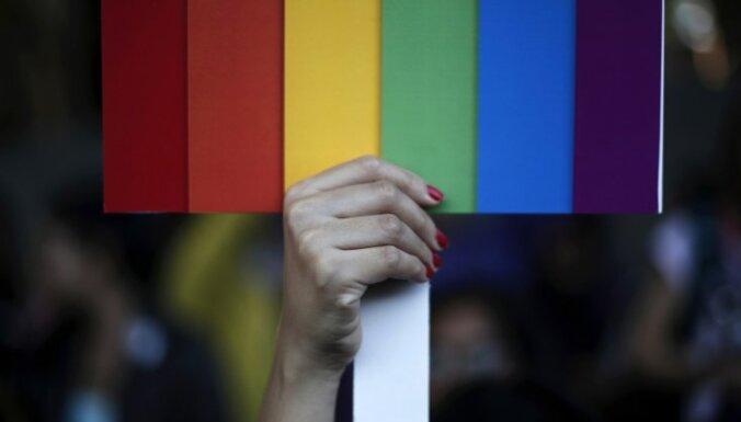 """Социал-демократы Германии выступают за введение """"брака для всех"""""""