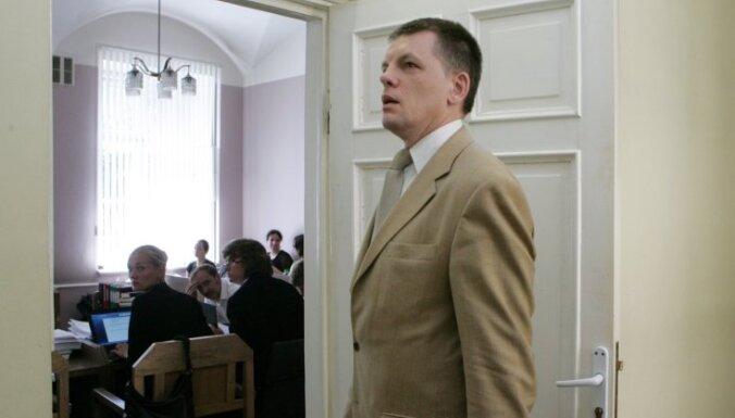 """Газета: в книге про Репше будет """"сексуальный компромат"""""""