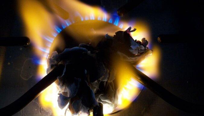Министр: газ и электроэнергия в Латвии подешевеют до уровня Германии и Польши