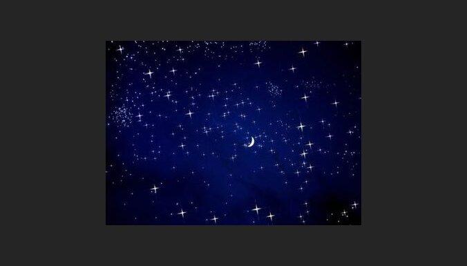 Zvaigznes un pusmēness