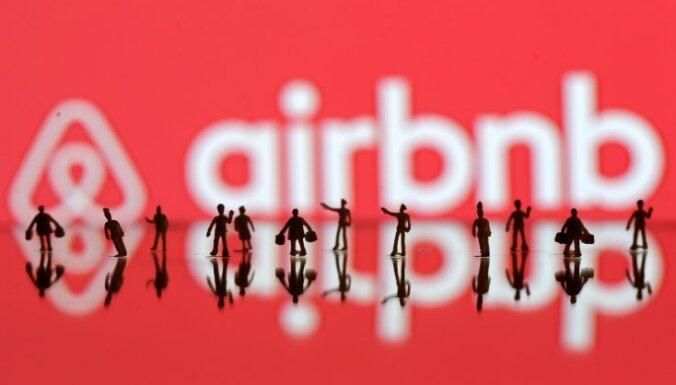 Полицейские в Турции и Испании выставили туристов из квартир, арендованных на Airbnb