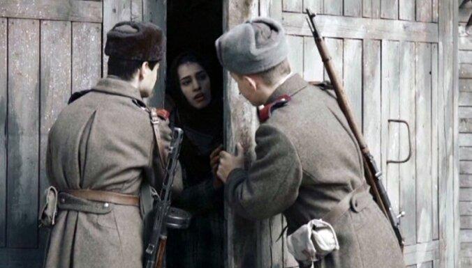 Krievija aizliedz 'falsificētu' filmu par čečenu deportācijām