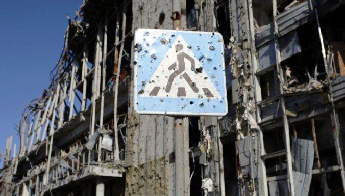 ОБСЕ: Тяжелое вооружение в Донбассе до сих пор не отведено