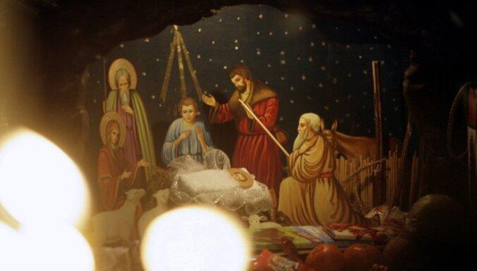 Pateicoties Jēzus Kristus piedzimšanai - pie jēgpilnas dzīves