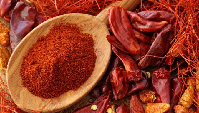 Senie kanibāli cilvēka gaļu ēduši ar pipariem
