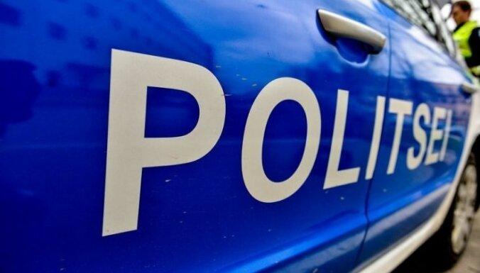 Латвиец осужден за тяжкое ДТП в столице Эстонии