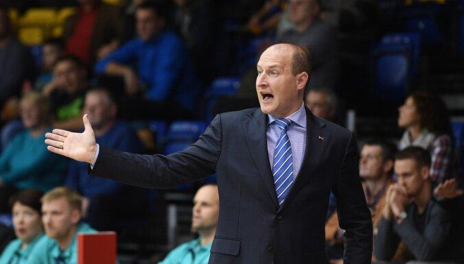 Roberts Štelmahers: mēģināšu parunāt ar CSKA treneri par Strēlnieku