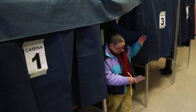 Nobalsojušo aptauja: vēlēšanās Itālijā uzvarējusi kreisi centriskā koalīcija