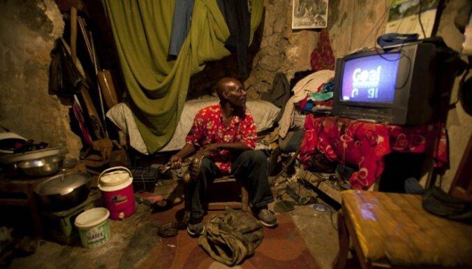 Гаити: притон пиратства и жертва независимости